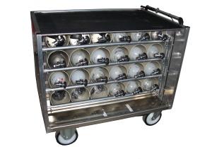 Atemschutzwagen