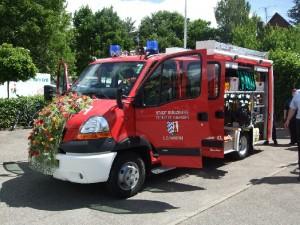 TSF-W Leinheim