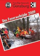 Das Feuerwehrjahr 2009